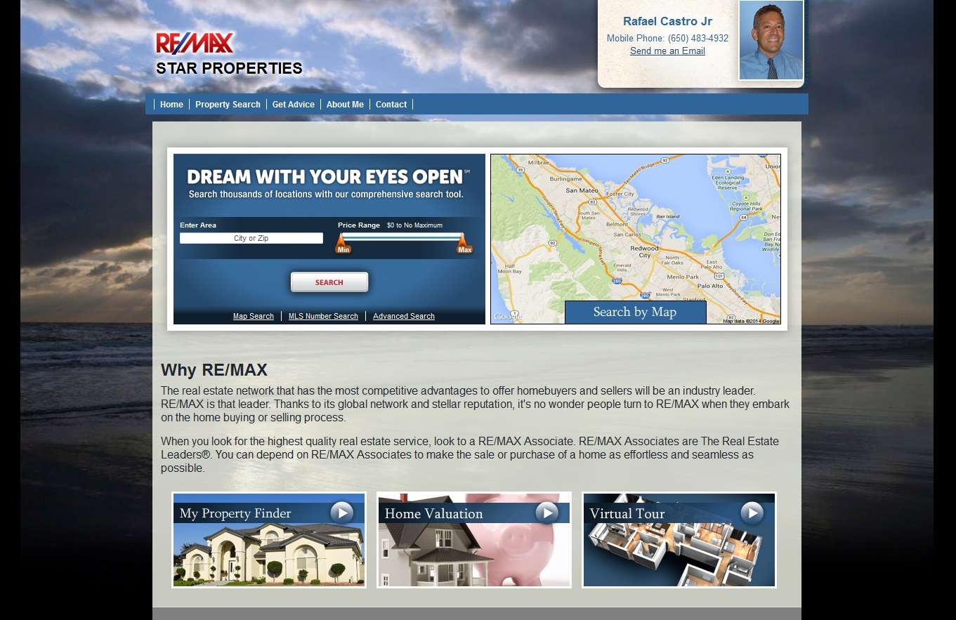 Picking a Real Estate Agent